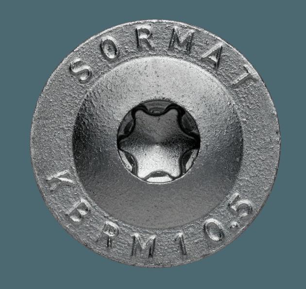Kbrm 10 5 Aerated Concrete Screws Sormat En